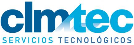 Logo CLMTEC Servicios Tecnológicos