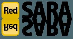 Logotipo de Red Sara